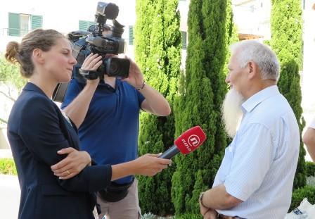 Otvoren nacionalni susret misionara i misionarki: Vi ste ponos i poticaj svima nama! Među njima je i naš fra Ilija Barišić