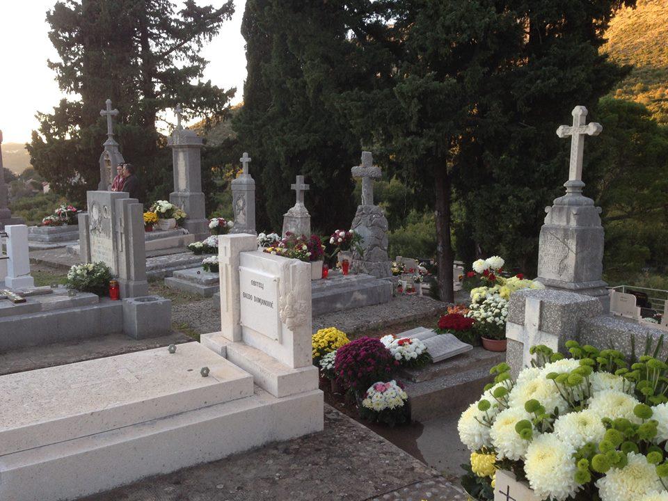 Matica Svi Sveti 1. XI. 2017.