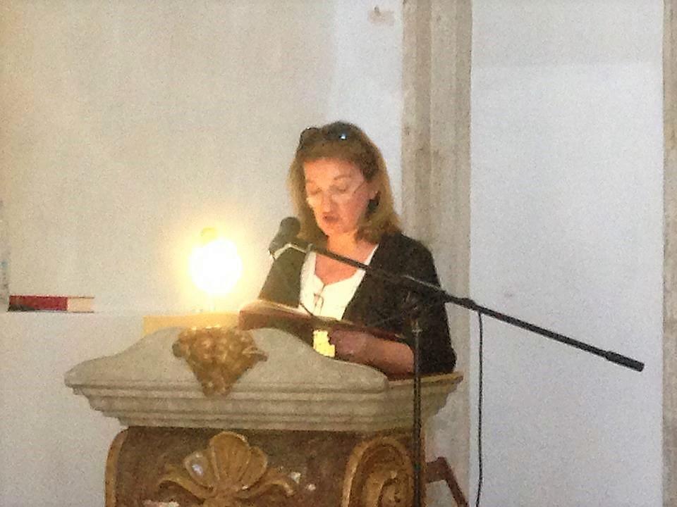 Počelo čitanje cijele Biblije u crkvi Svetog Spasa u Dubrovniku