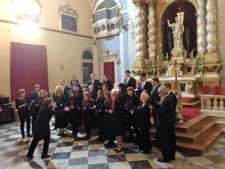 Završili Dani kršćanske kulture u Dubrovniku – koncert s izborom