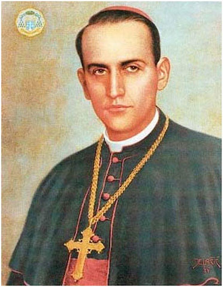 Fra Kvirin Orlić. Dnevnik, 1938. O STEPINCU