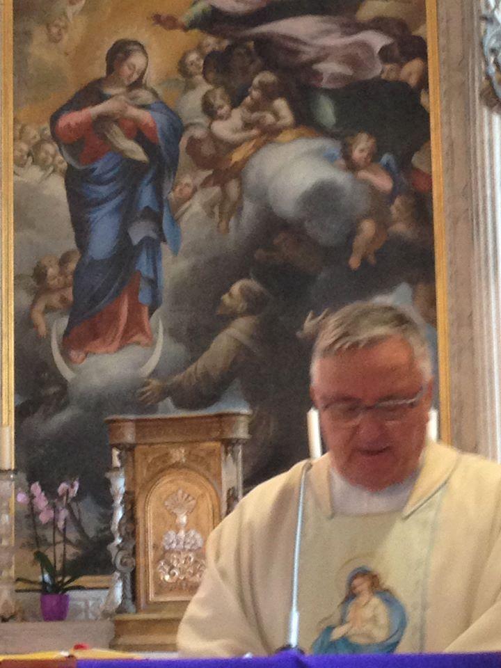 """""""Oče naš"""" – molilo se u podne na Blagovijest u Dubrovniku i Rožatu, 25. III. 2020."""