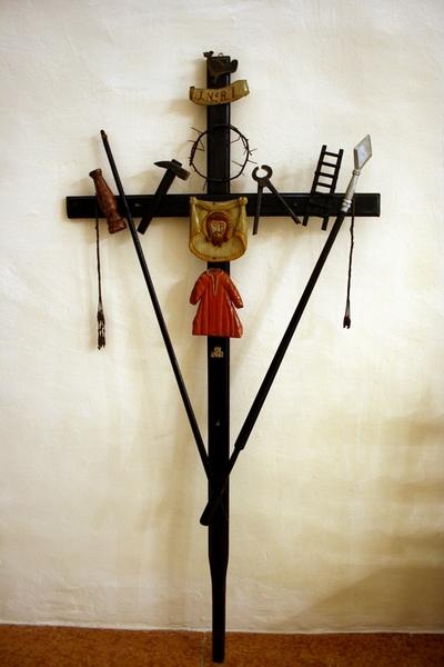 Petkom i nedjeljom je pobožnost Križnoga puta u 17.30 sati.