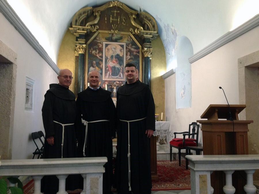 Cavtat: Franjevci iz Bosne dolaze u samostan Gospe Snježne