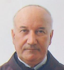 Preminuo fra Tomislav Batinić