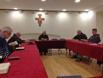 Duhovne vježbe održavaju se od 10. do 15. listopada u samostanu Male braće u Dubrovniku.